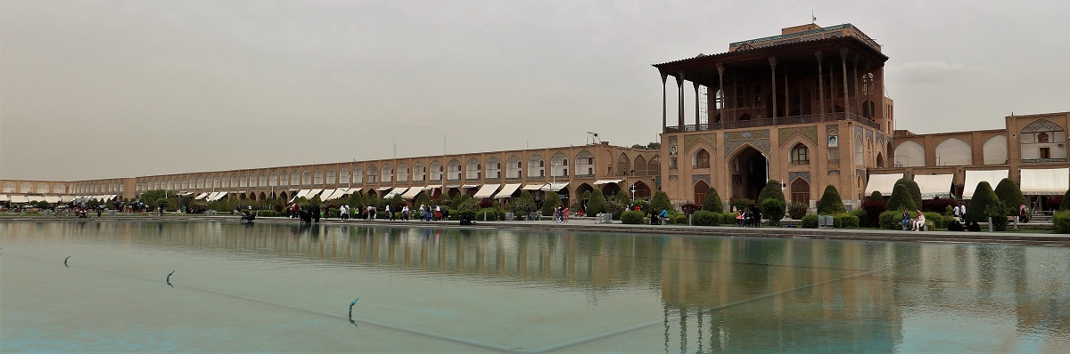 Iran Tour Operator